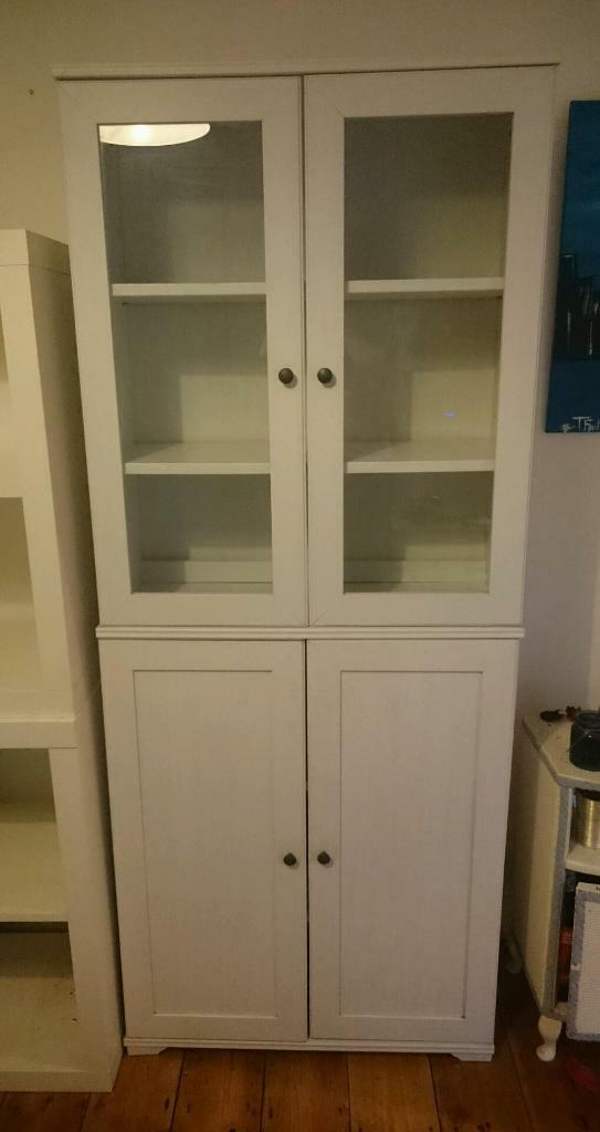 Ikea Borgsjo cabinet/dresser/bookcase | in Norwich, Norfolk | Gumtree