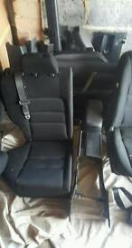 Mazda 6 interior ect