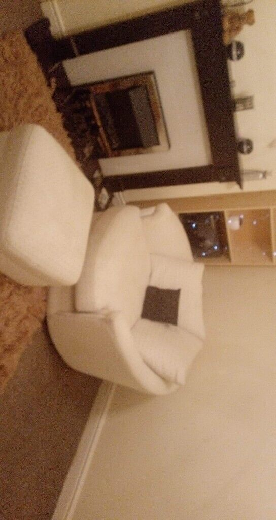 Pleasant Harveys Swivel Chair And Foot Stool In Stoke On Trent Staffordshire Gumtree Gmtry Best Dining Table And Chair Ideas Images Gmtryco
