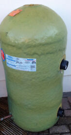 """42 x 18"""" or 1050 x 450 or DIRECT Super 7 Hot Water Tank / Cylinder"""