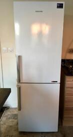 Samsung Anti-Frost Fridge Freezer - Great condition - still being sold at Curry's