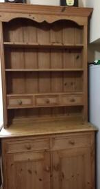 Kitchen Cabinet—Sold