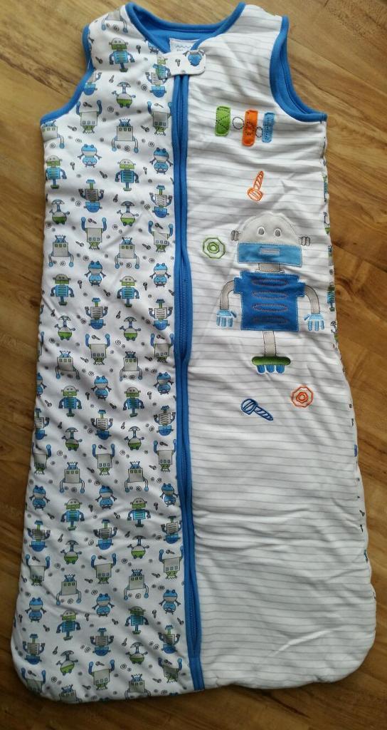 Piper Posie Baby Sleeping Bag Size 18 36m In Speedwell Bristol