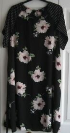 Maternity Dress size 14, and Top size 12