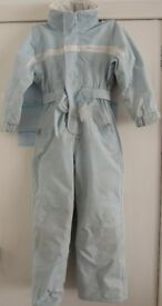 Dare 2 Be Snowsuit Age 7-8 years 127cm Height