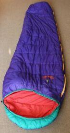 Sleeping bag - Vango 3 Nitestar (Right hand zip)