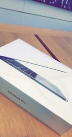 MacBook Pro 13' Touch Bar