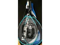 Set of 2 Tennis rackets