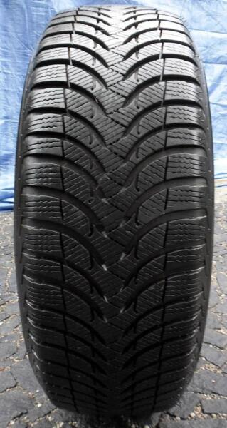Zimowa MICHELIN ALPIN A4 215/60/16 1szt.1x8,2mm