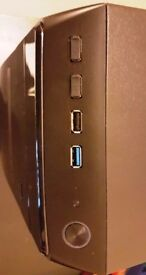 Excellent Gaming Desktop, USB, Card Reader, 6GB RAM 1GB Graphics, 500GB HDD Brand new Case