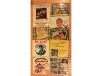 Vintage Christmas family LPs *HUGE Vintage Vinyl bundles*