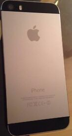 Iphone 5S for £160 very good condition, without any scratch.