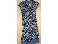 Size 10 Redherring Maternity Dress