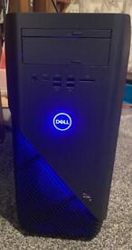 Desktop AMD Ryzen 3