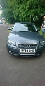 Audi a3 auto tdi