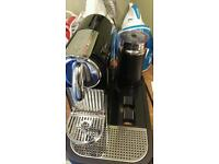 Magimix Nespresso N190, Brand new