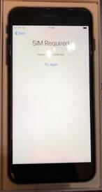 iphone 7 Plus 256 GB - Jet Black - Brand New Handset - SIM FREE