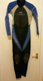 Full wetsuit (teenage/small adult)