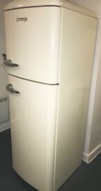 Gorenge fridge freezer NOT WORKING! Spairs or repair