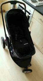 Mothercare xpedior immaculate pushchair