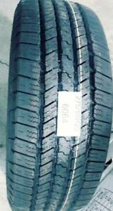PNEU HIVER USAGÉ COMME NEUFS / USED WINTER TIRES LIKE NEW 275/55R20 27555R20 GOODYEAR WRANGLER SR-A (1 DE DISPONIBLE)