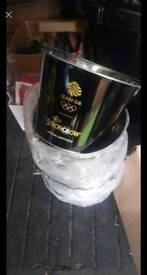 22x Strongbow Ice Beer Cider Buckets RRP£5.99 EACH