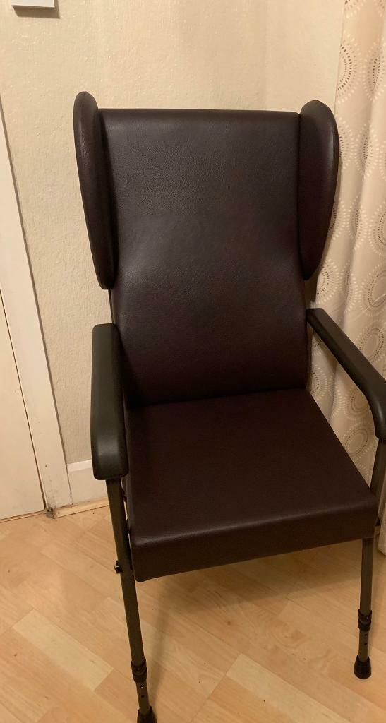 Prime Height Adjustable Chair Not Used In Plymouth Devon Gumtree Camellatalisay Diy Chair Ideas Camellatalisaycom