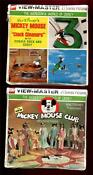 Viewmaster Mickey Mouse Club