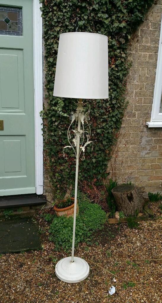 Ceiling Lights Gumtree Belfast : Beautiful detailed tall lamp in brampton cambridgeshire