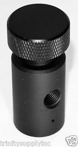 Paintball Universal CO2 Tank Fill Adapter Remote On Off Asa Compressed Air.