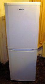 Beko Fridge AND Freezer