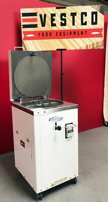 Oliver 619-24ra Bakery Kitchen Equipment 24-part Hydraulic Dough Divider Cutter