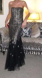 Evening dress/ Prom dress-Alberto Makali New York