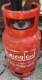 Calor 6Kg FULL propane gas bottle