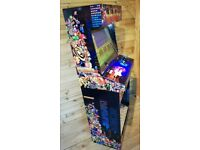 Arcade Machine Full Size (2 Player)