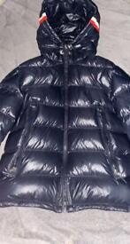 Men's Moncler Winter Jacket