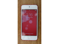 Apple iPod Touch 6th generation 16Gb Red