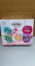 Fluffball Charmlings