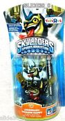 Skylanders Giants Legendary Trigger Happy