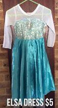 Frozen - Elsa costume Greenfields Mandurah Area Preview