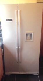 American fridge freezer needs compressor