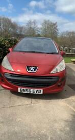 image for Peugeot 207