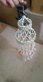 Shell windchimes house stuff home decore