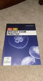 BRAND NEW CCEA AS BIOLOGY PRACTICE QUESTIONS BOOK