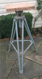Vintage Alec Tiranti Ltd Scopas Modelling Stand