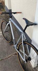 Charge Grater 0 2015 fixed gear bike - size large