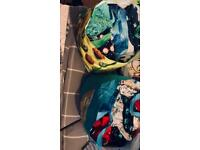 3 big bags full of 12-18 month Boy clothes