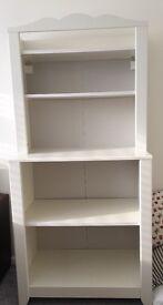 Ikea Hensvik children's cabinet with shelf