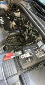 Mechanical repairs and servicing