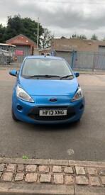 image for Ford ka